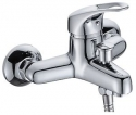 Single Lever Bath-Shower Mixer Panam Cross
